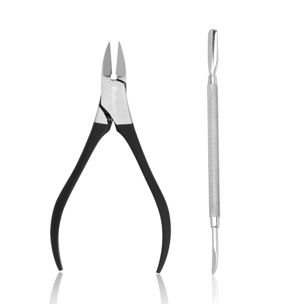 Manicure Pedicure Nail Clipper Set