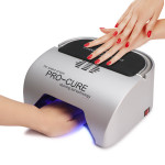 Nail Art Gel Nail Dryer LED Nail Lamp 48W