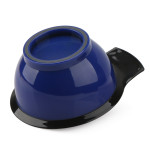 Segbeauty Hair Color Bowl Professional Hairdressing Salon Sturdy Dyeing Coloring Mixing Bowl_Royal Blue