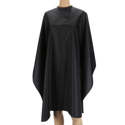 Lightweight Nylon Hair Salon Cape -- Long