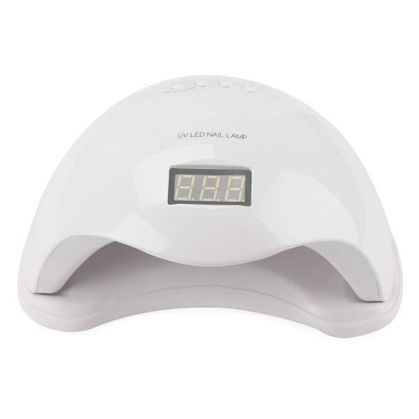48W LED UV Nail Polish Cure Nail Dryer Nail Lamp for All Nail Gels and Shellac Polishes