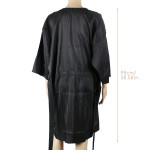 Salon Kimono Client Lounging Robe Smock Dress for Beauty Parlor