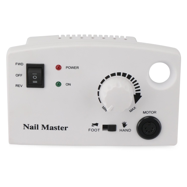 Segbeauty Nail Salon Manicure Nail Art Drill Machine,100-120V ...