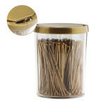 70MM Narrow Bobby Hairpin, Brush Styling Essentials Bobby Pins -- Blonde