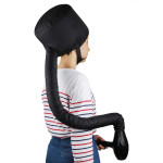 Segbeauty Bonnet Hood Hair Dryer Attachment , Hot Oil Treatment Deep Conditioning Cap