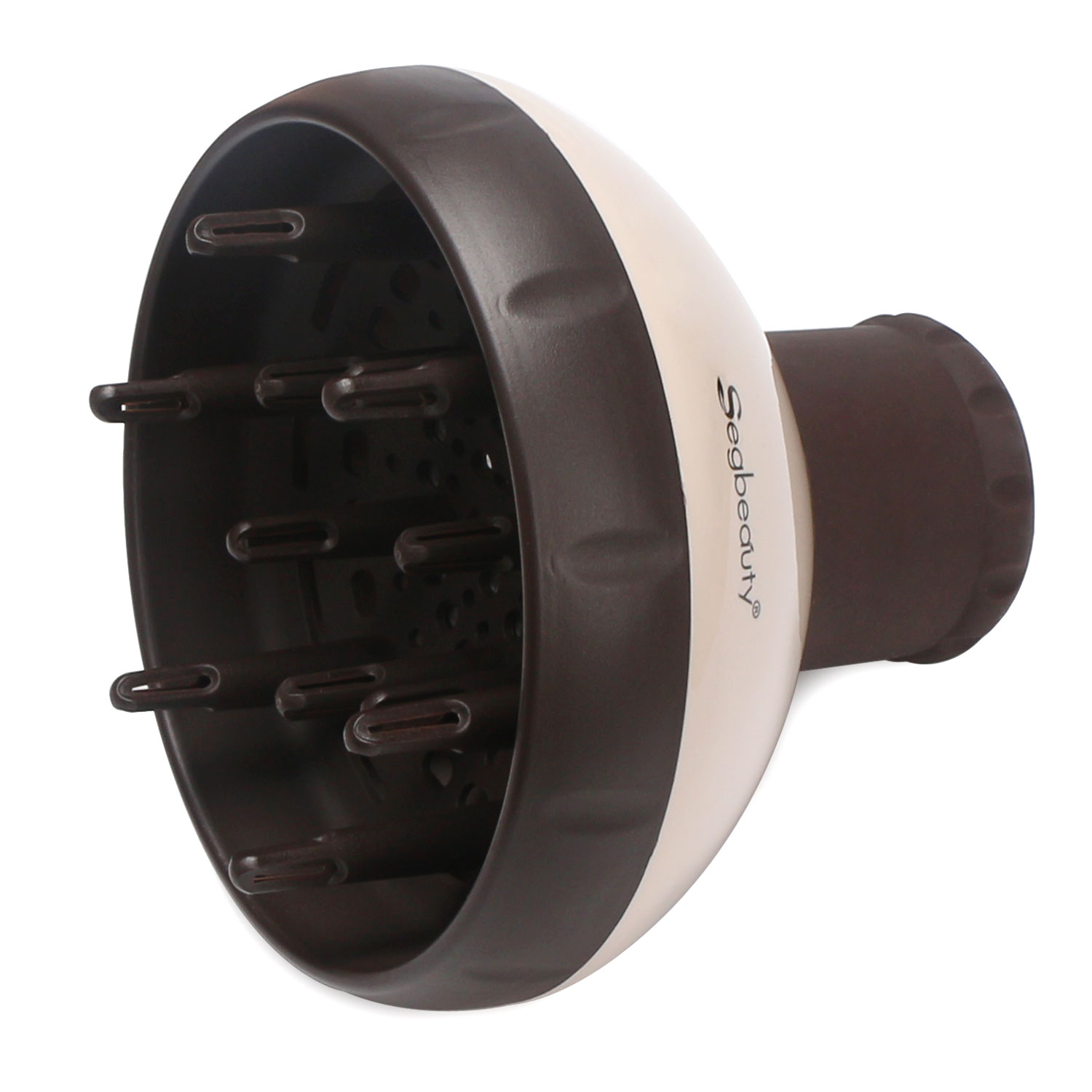 Best Hair Blow Dryer Diffuser Attachment For Curly Fine