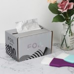 Segbeauty Hair Aluminum Foil Salon Special Pick-Dye Tin Paper 50m*10cm Hairdressing Coloring Styling Perming Tools