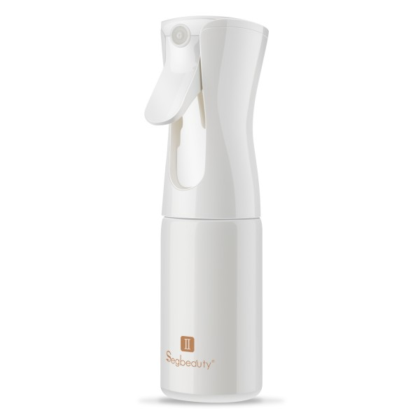 Segbeauty Hair Misting Sprayer Bottle 160ml Stylish Continuous Fine Mist  Refillable Spray Bottle for Hairdressing/Gardening/Cleaning