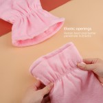 Segbeauty Paraffin Wax Mittens Larger Paraffin Heated Hand SPA Mittens for Hot Wax Hand Therapy